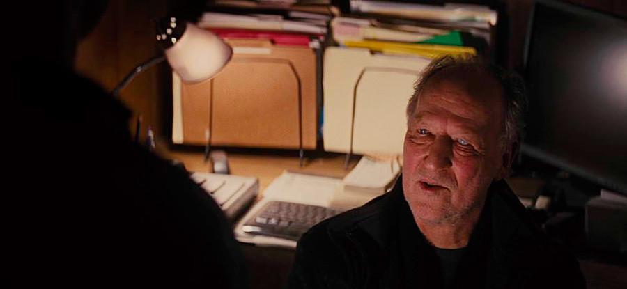 『アウトロー』(Jack Reacher、2012年)