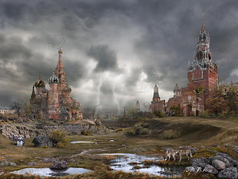 En aquella época se habló del final del mundo, según el calendario maya. Se decía que un cataclismo cambiaría el planeta.