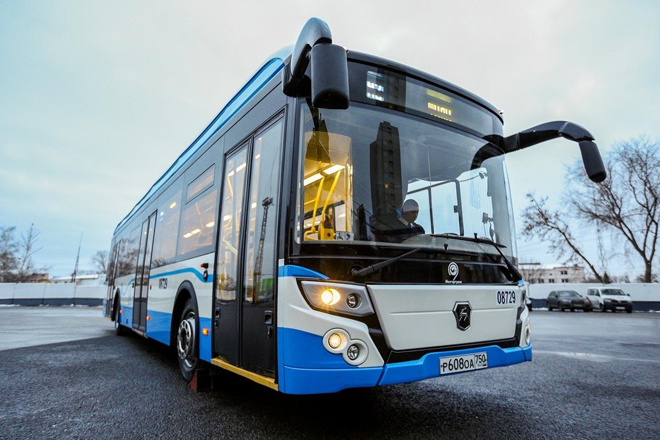 ЛиАЗ-6274