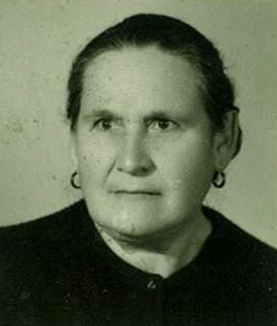 Maria Protsenko