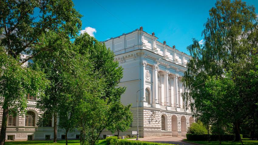 Politehničko sveučilište u Sankt-Peterburgu (SPbPU)
