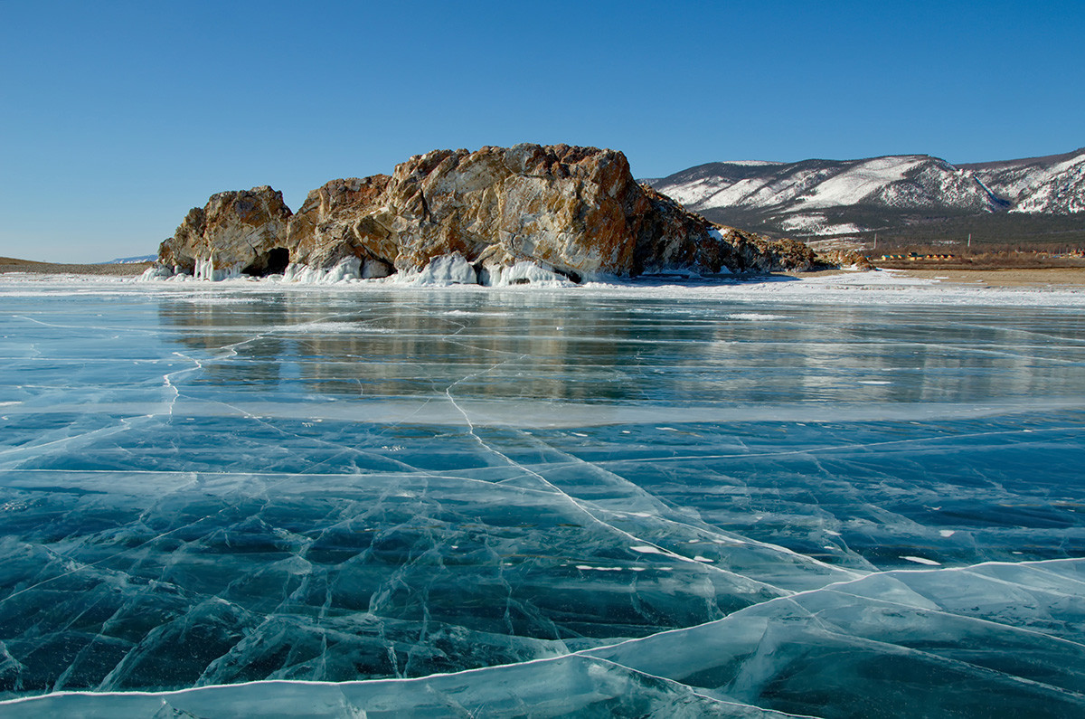 Bajkal pozimi