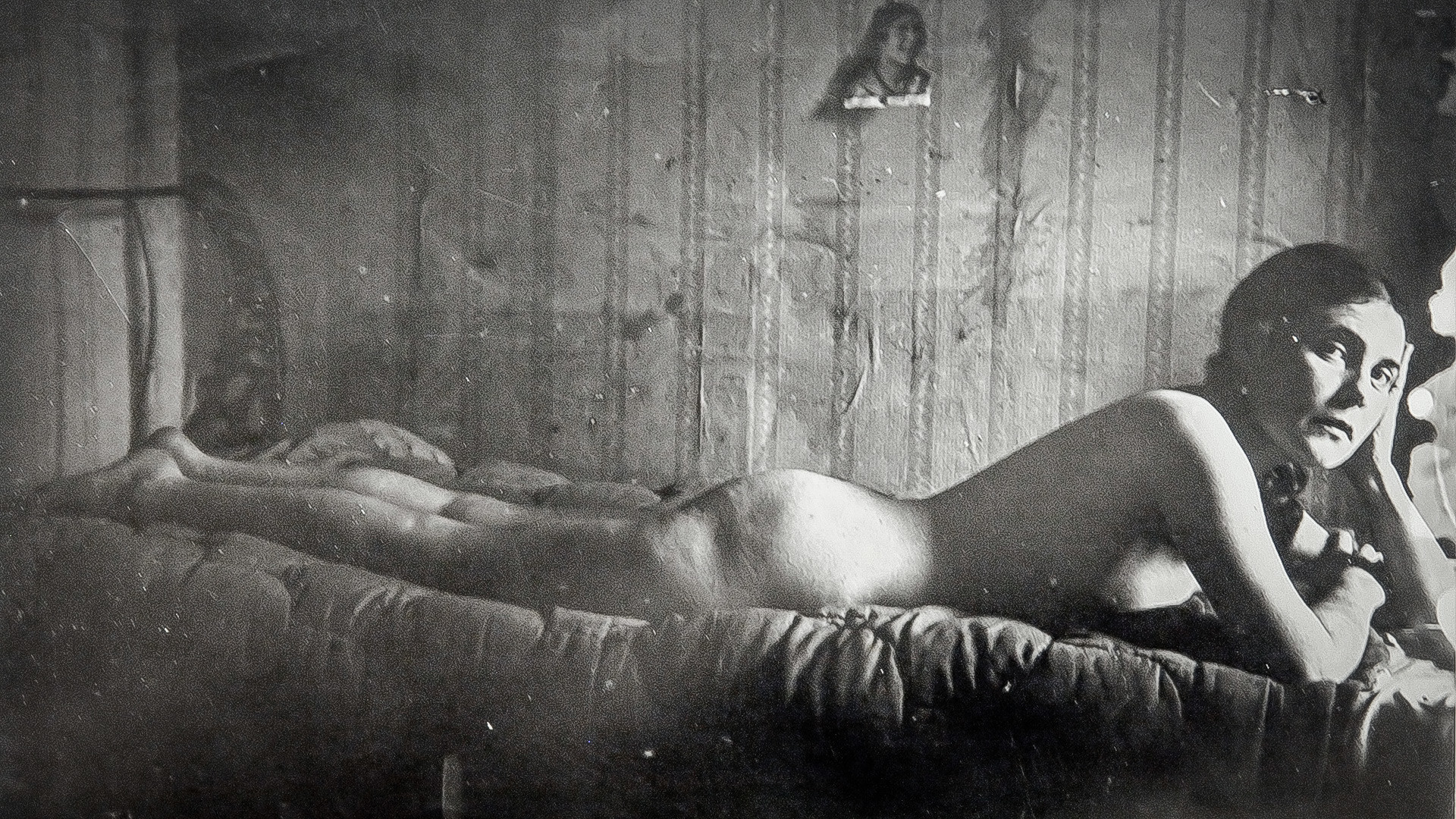 Sex symbol of the Soviet 1920s - Lilya Brik