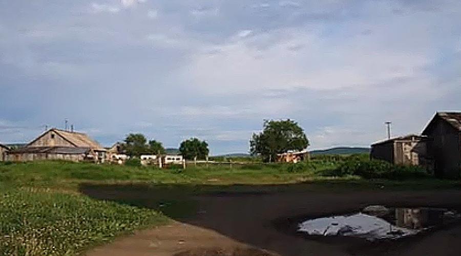 село Ковран