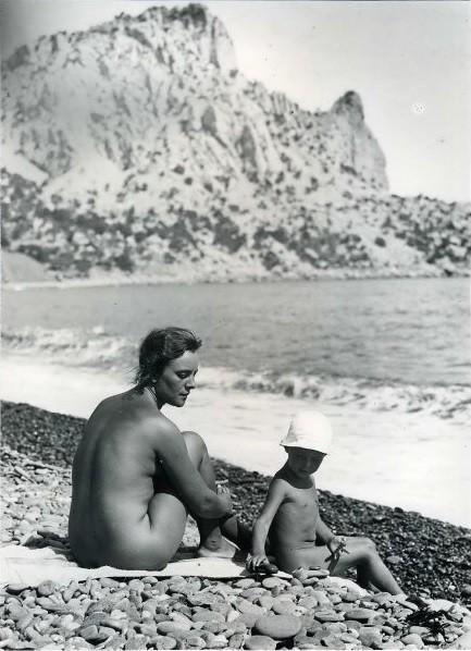 Крым, 1925-26