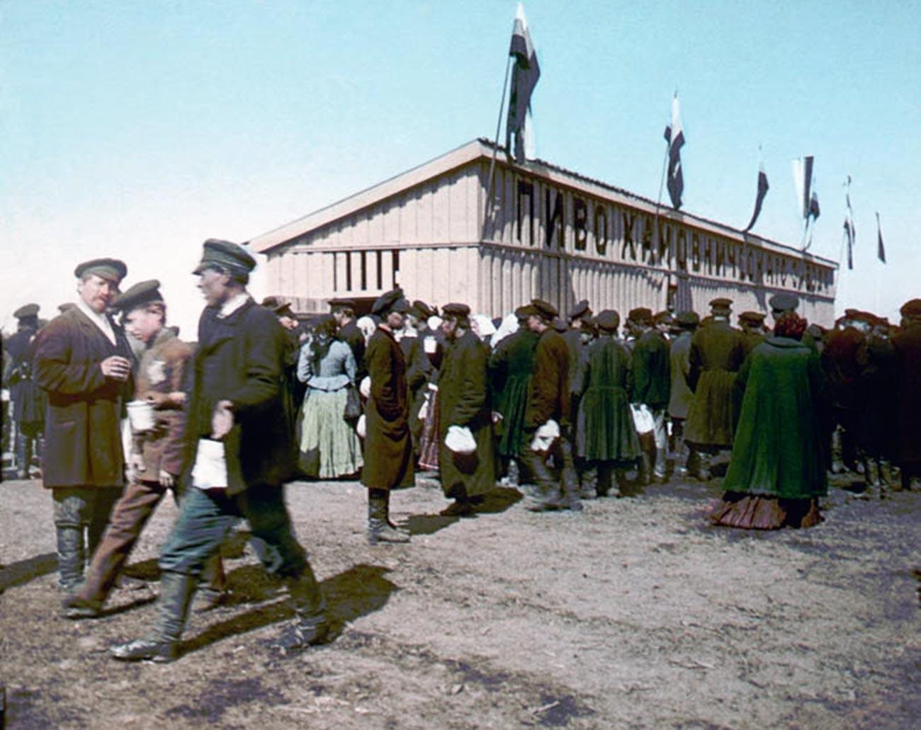 1896年5月30日、ホドゥインカ原