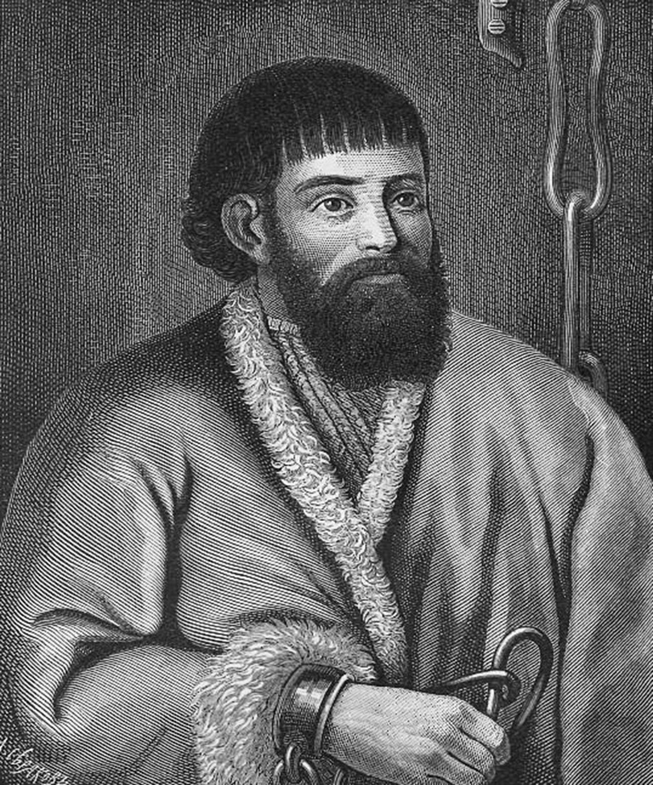Емељан Пугачов