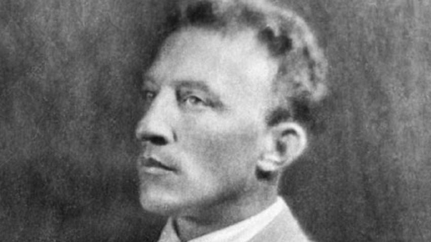 Aleksandar Blok