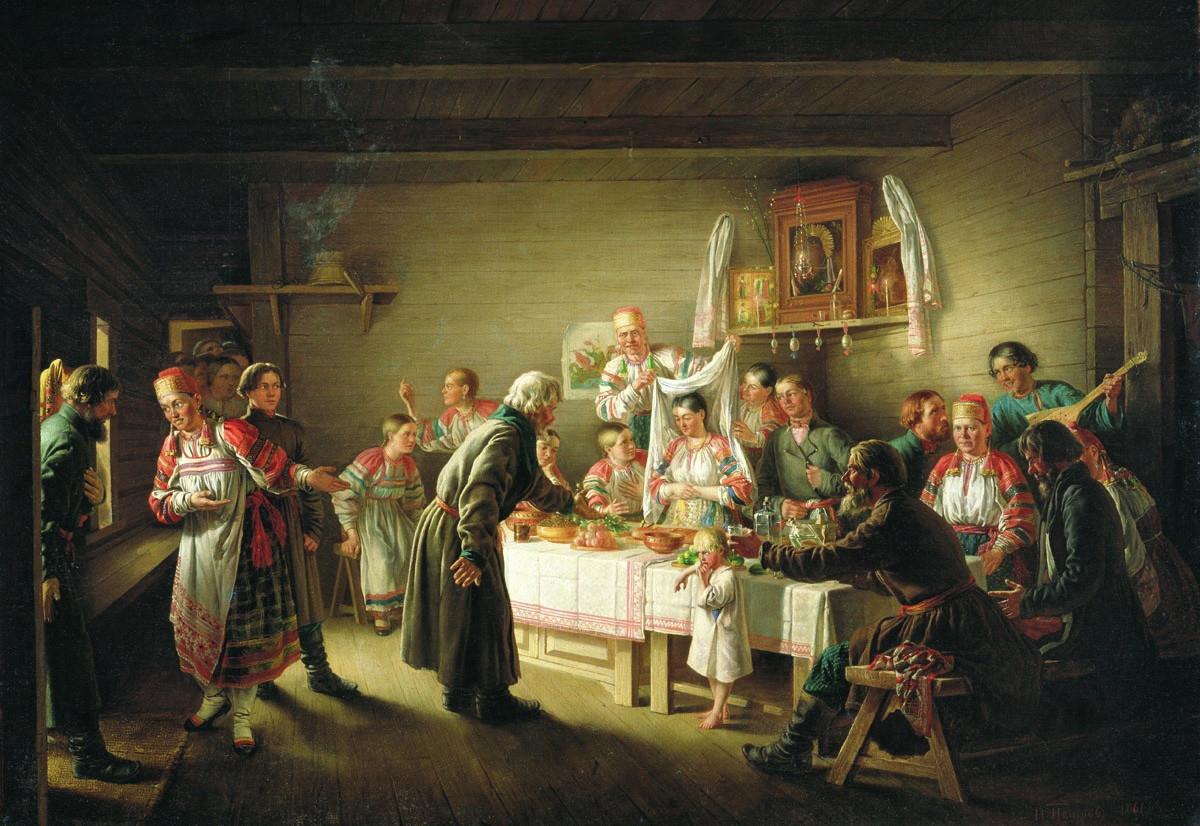 Петров Н.П.