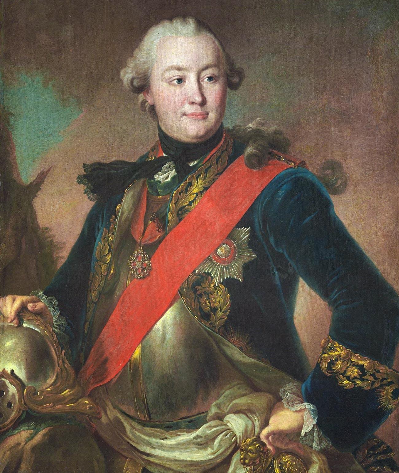 Grigorij Orlow