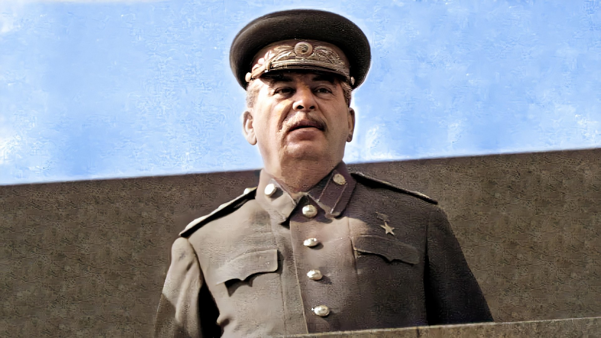 why joseph stalin was chosen time's person of the year – twice - russia  beyond