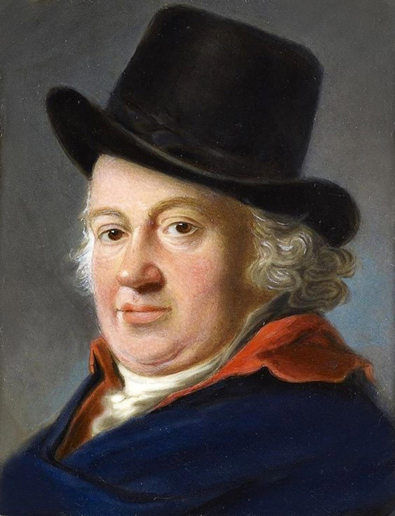 Franz Friedrich Anton von Sachsen-Coburg-Saalfeld