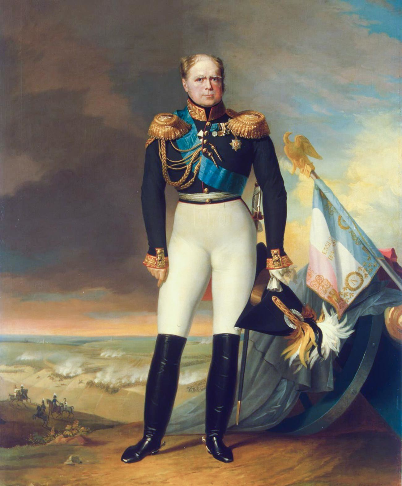 Großherzog Konstantin Pawlowitsch