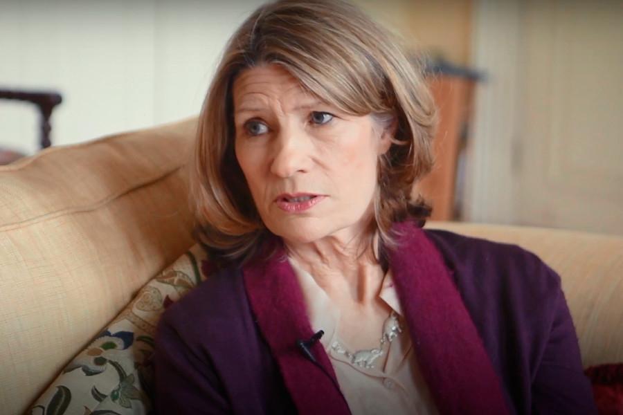 Марита Филипс