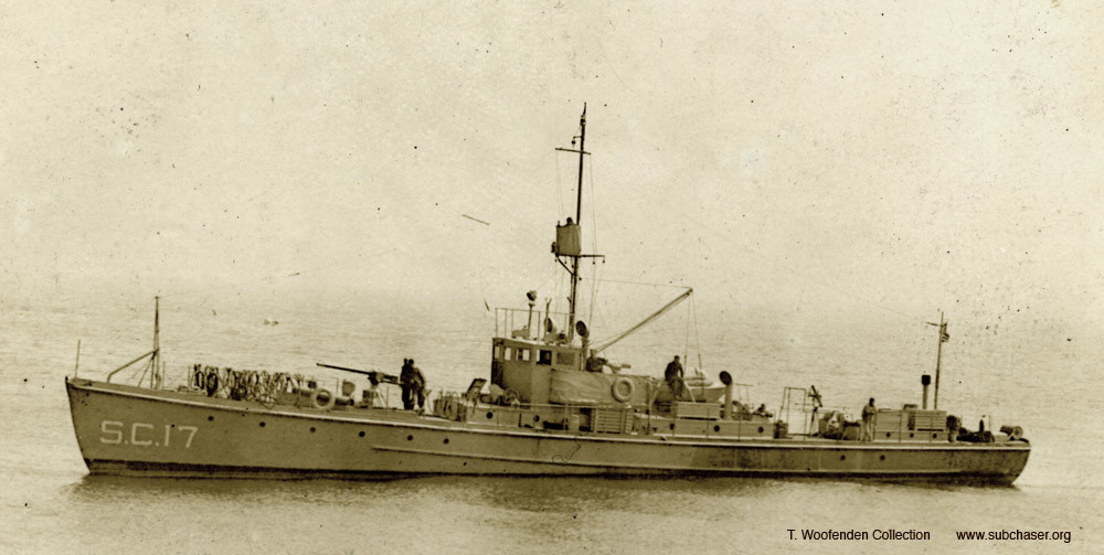 6. prosinca 1941. bugarski lovci podmornica američke proizvodnje (klasa SC-1) Belomorec i Černomorec potopili su sovjetsku podmornicu Šč-204.