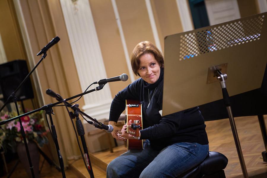 Anastasia Kusnezowa