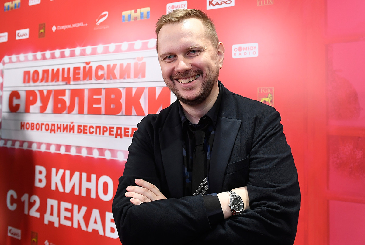 Ilja Kulikov