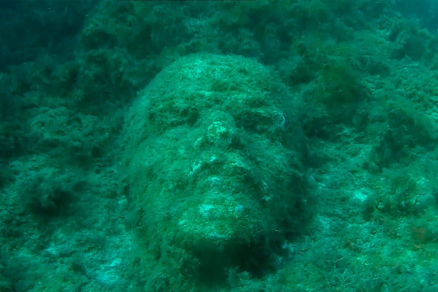 Museo submarino de líderes del mundo