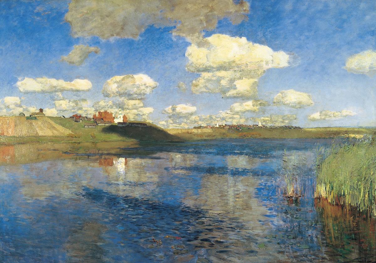 La Rus', 1899