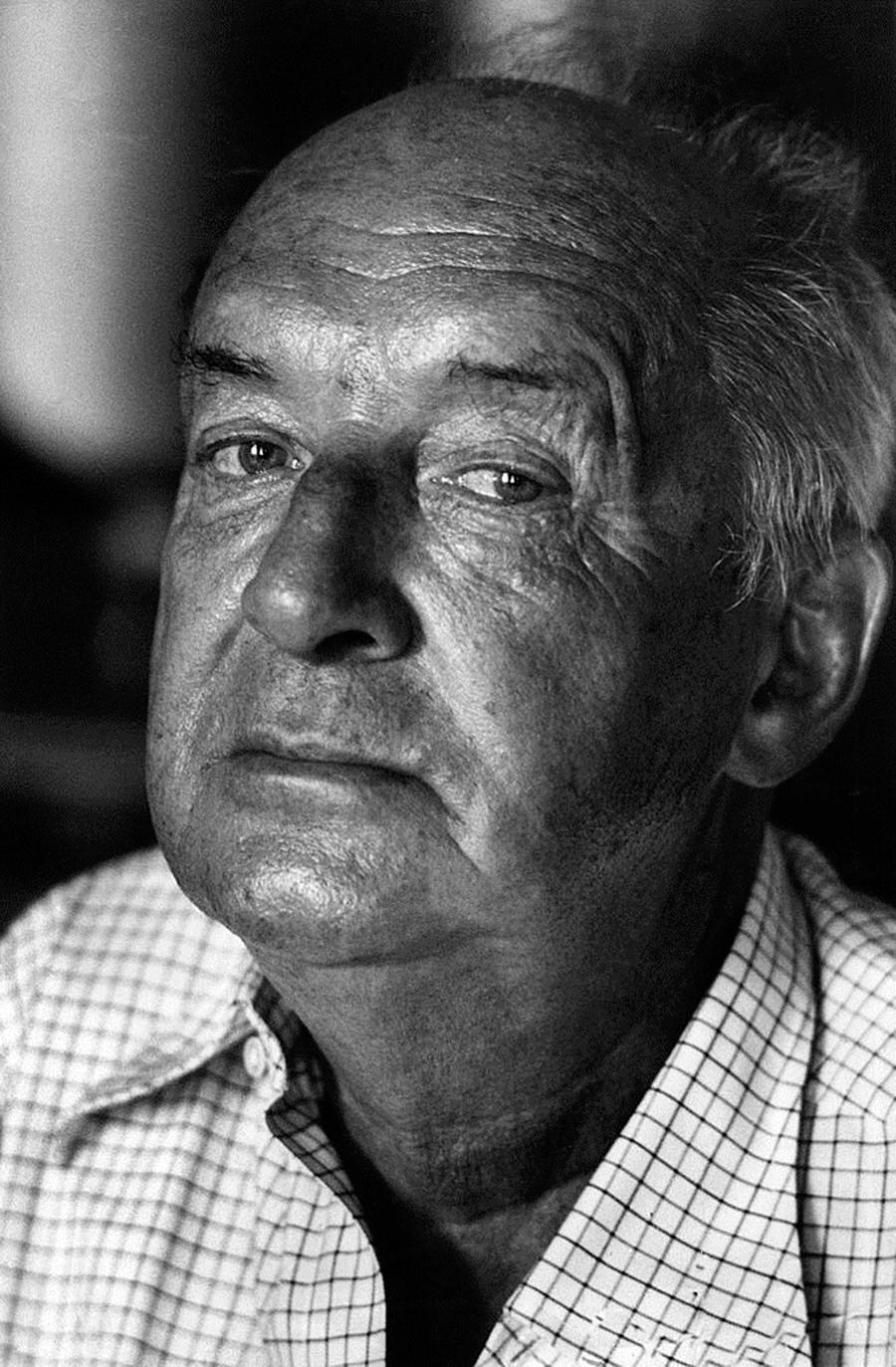 Vladímir Nabokov