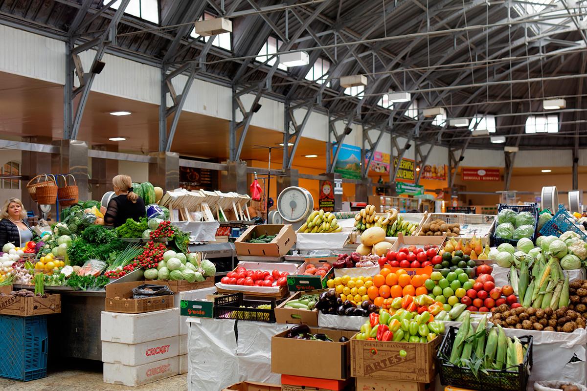 Kusnetschny-Markt