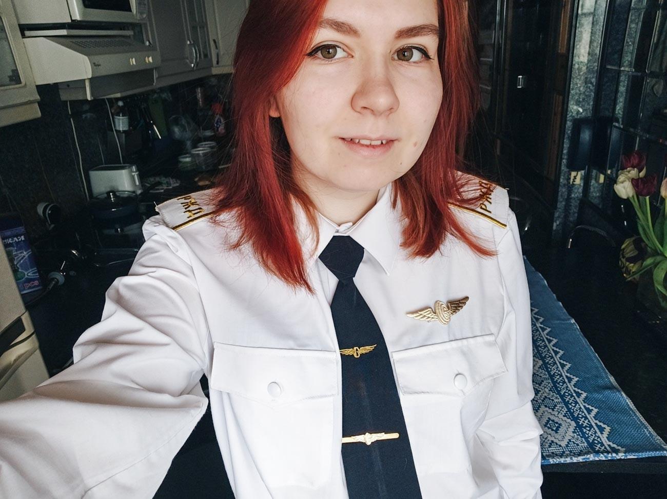 ソフィヤ・ドロフェーエワ