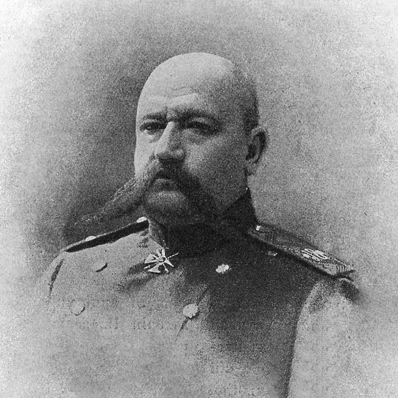 Nikolaï Ioudenitch (1862 – 1933)