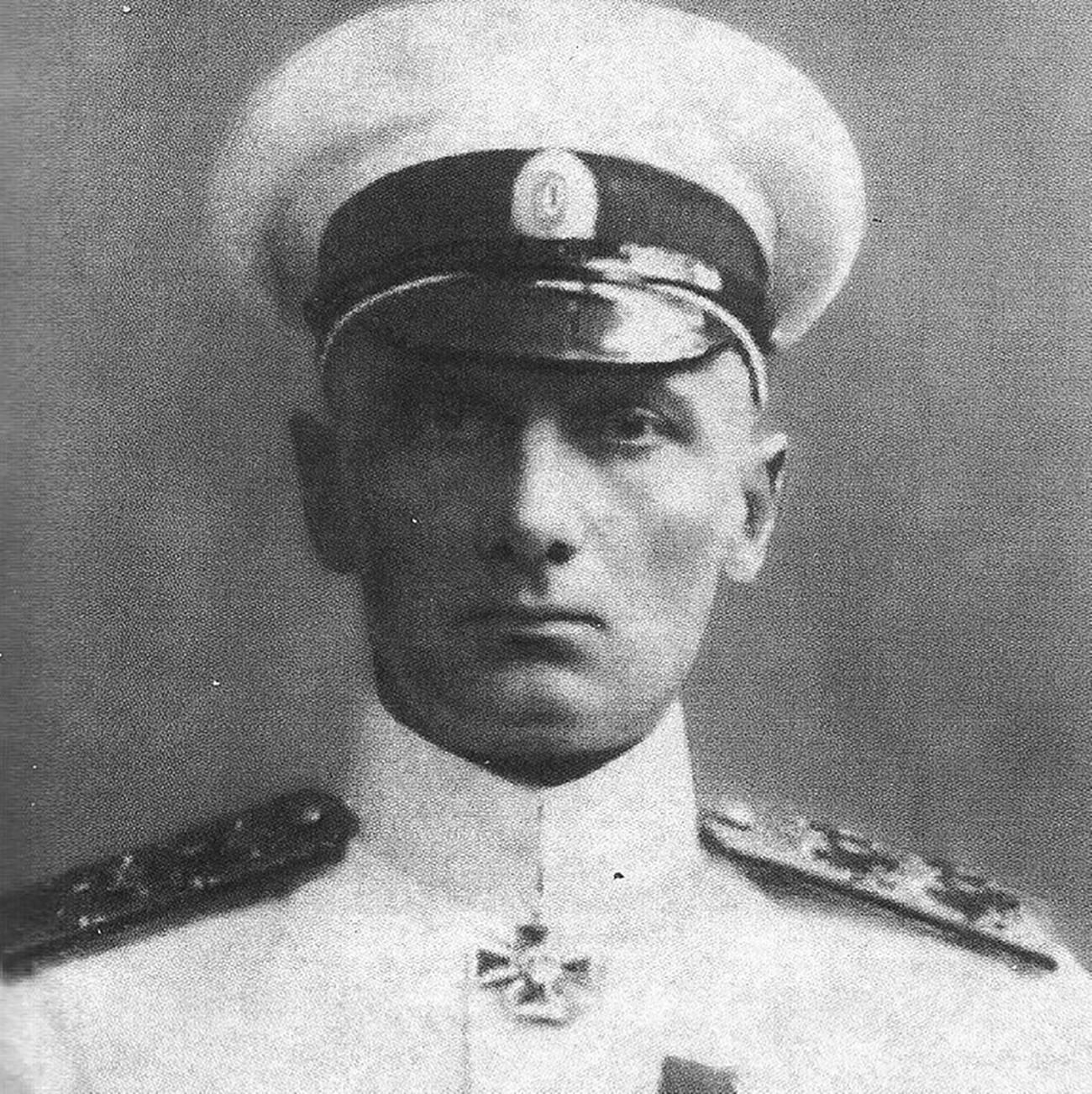 Alexandre Koltchak (1874 – 1920)