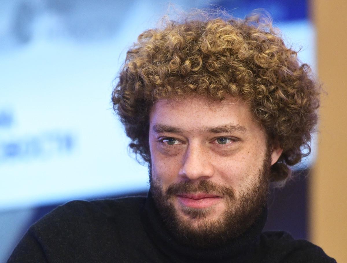 Руският обществен деец, журналист, бизнесмен и блогър Иля Варламов