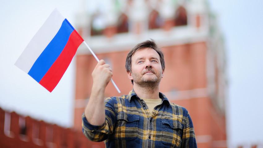 Was Russen nicht an ihrem Charakter mögen (UMFRAGE