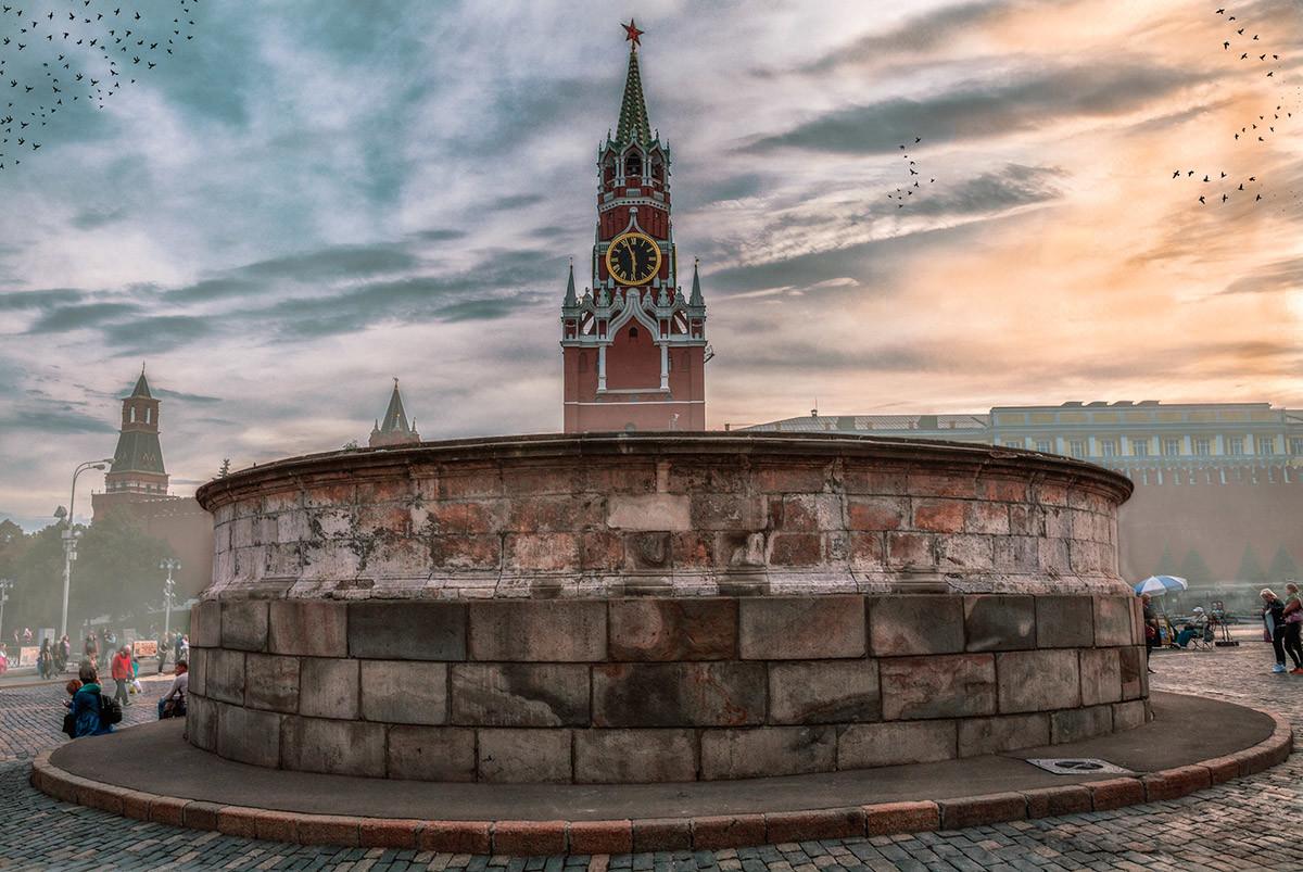 Lobnoye Mesto