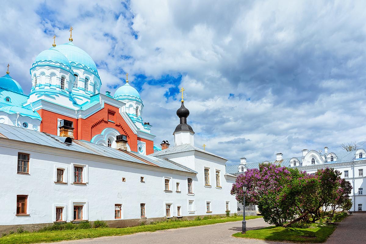 Il Monastero di Valaam