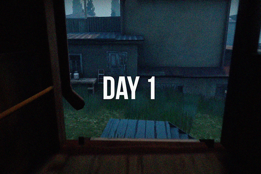 Снимка от играта