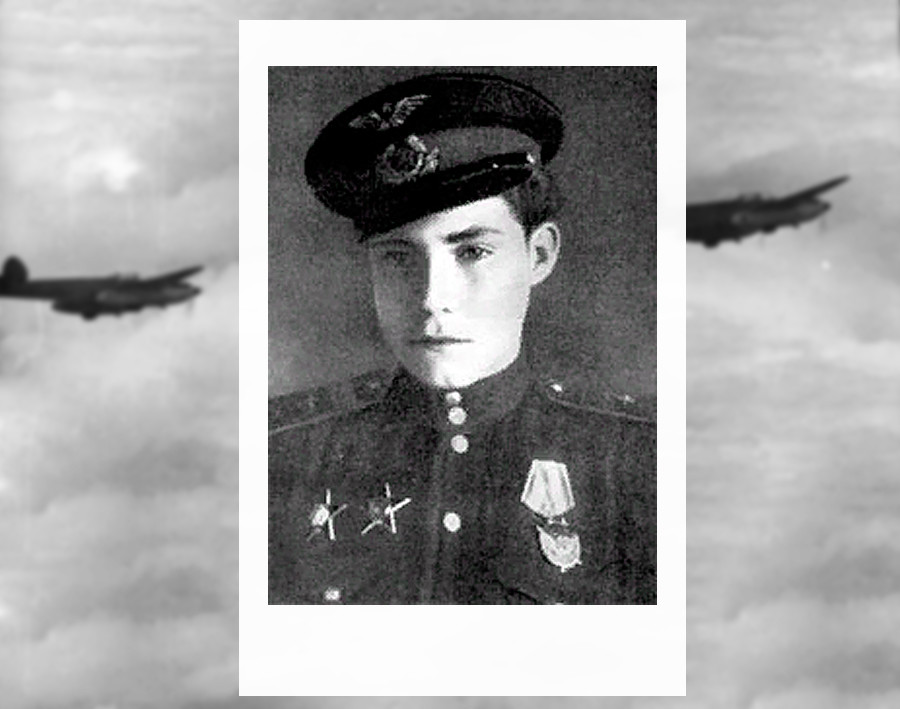 Аркадиј Камањин