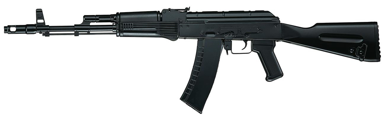 АК-74м