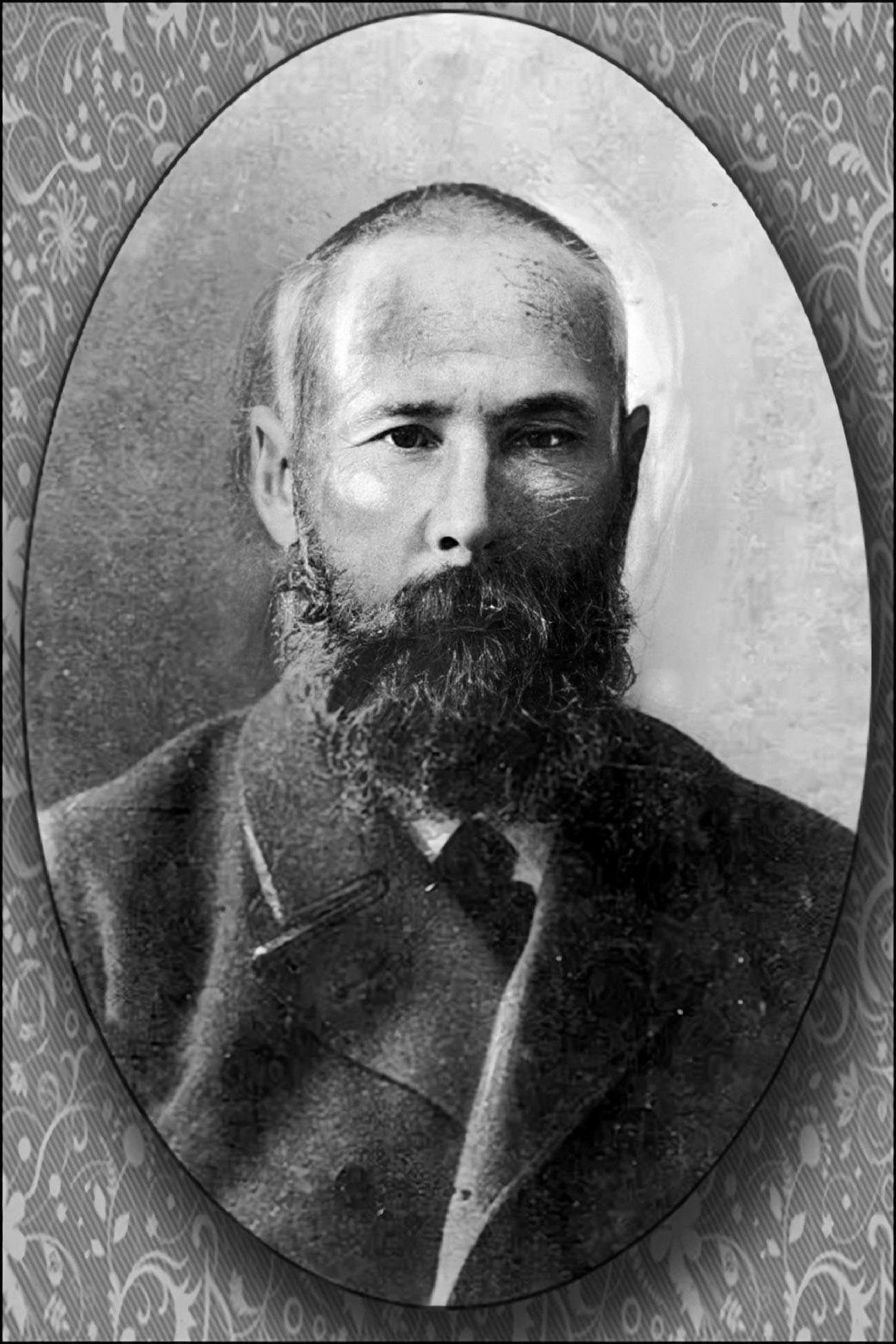 Mikhail Ivanovich Yankovskij