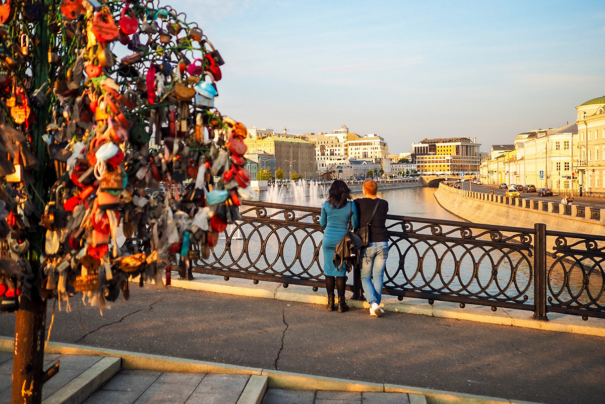 Lužkov most