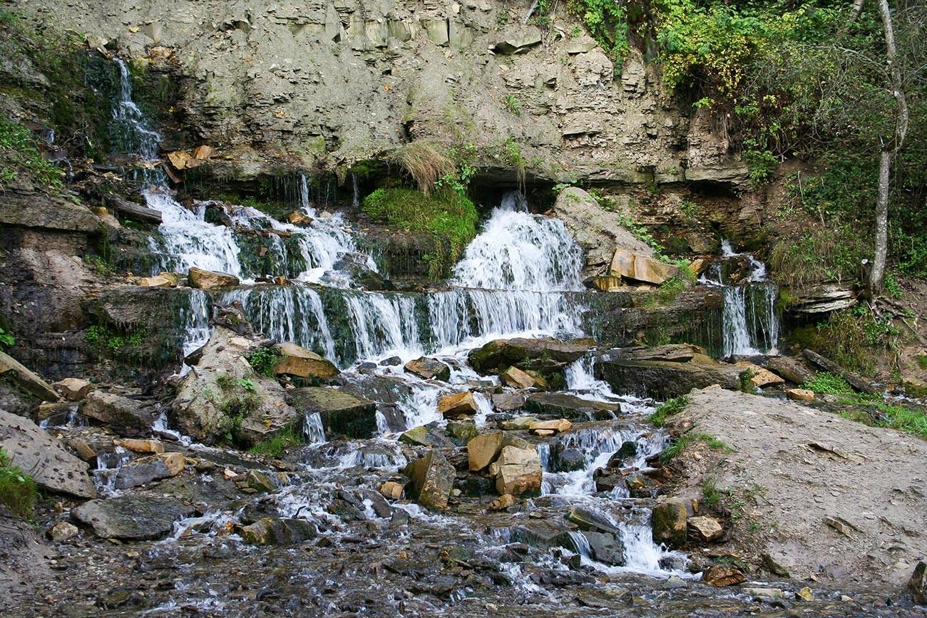 Slovenian Springs