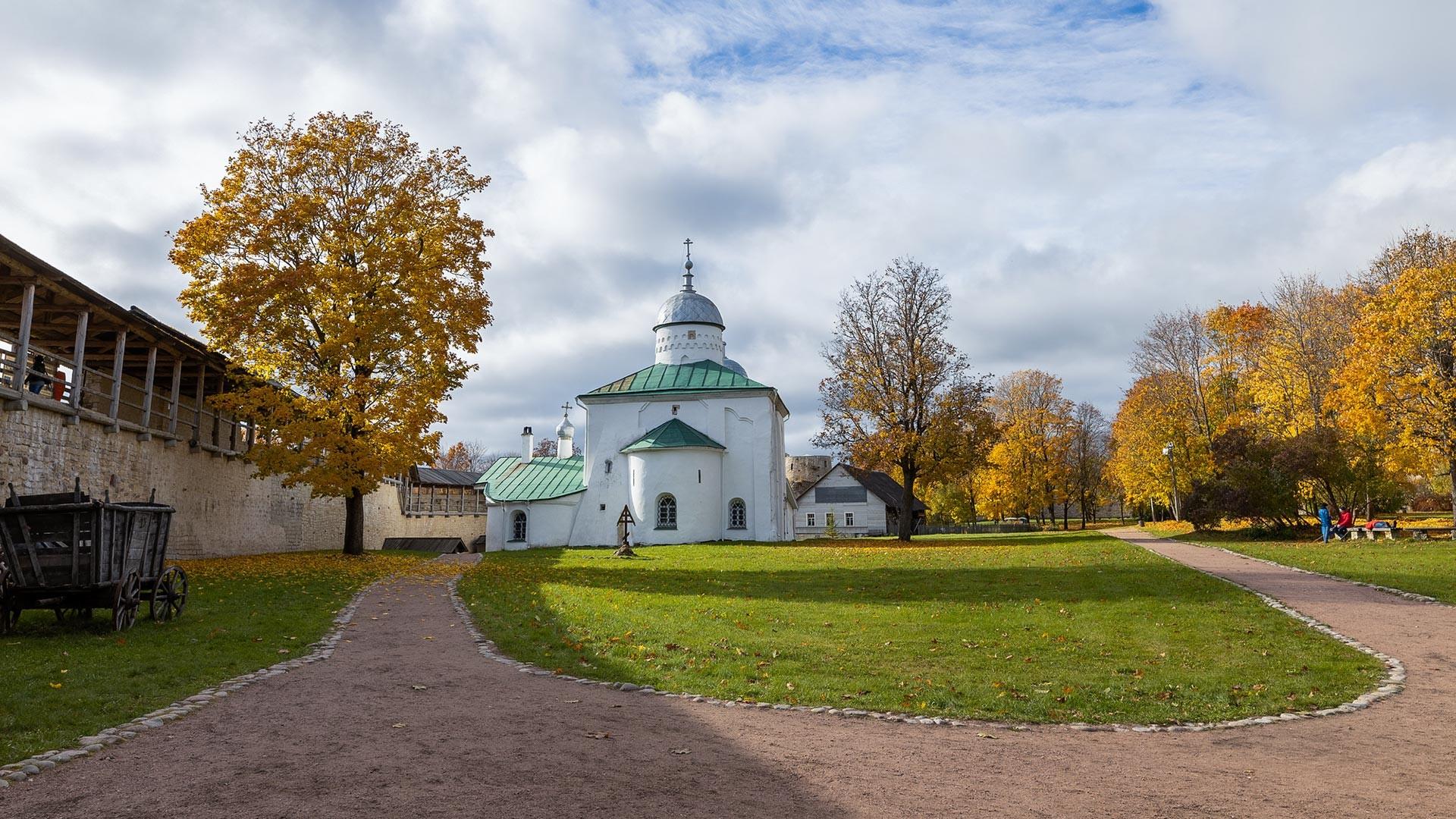 St.-Nikolaus-Kathedrale