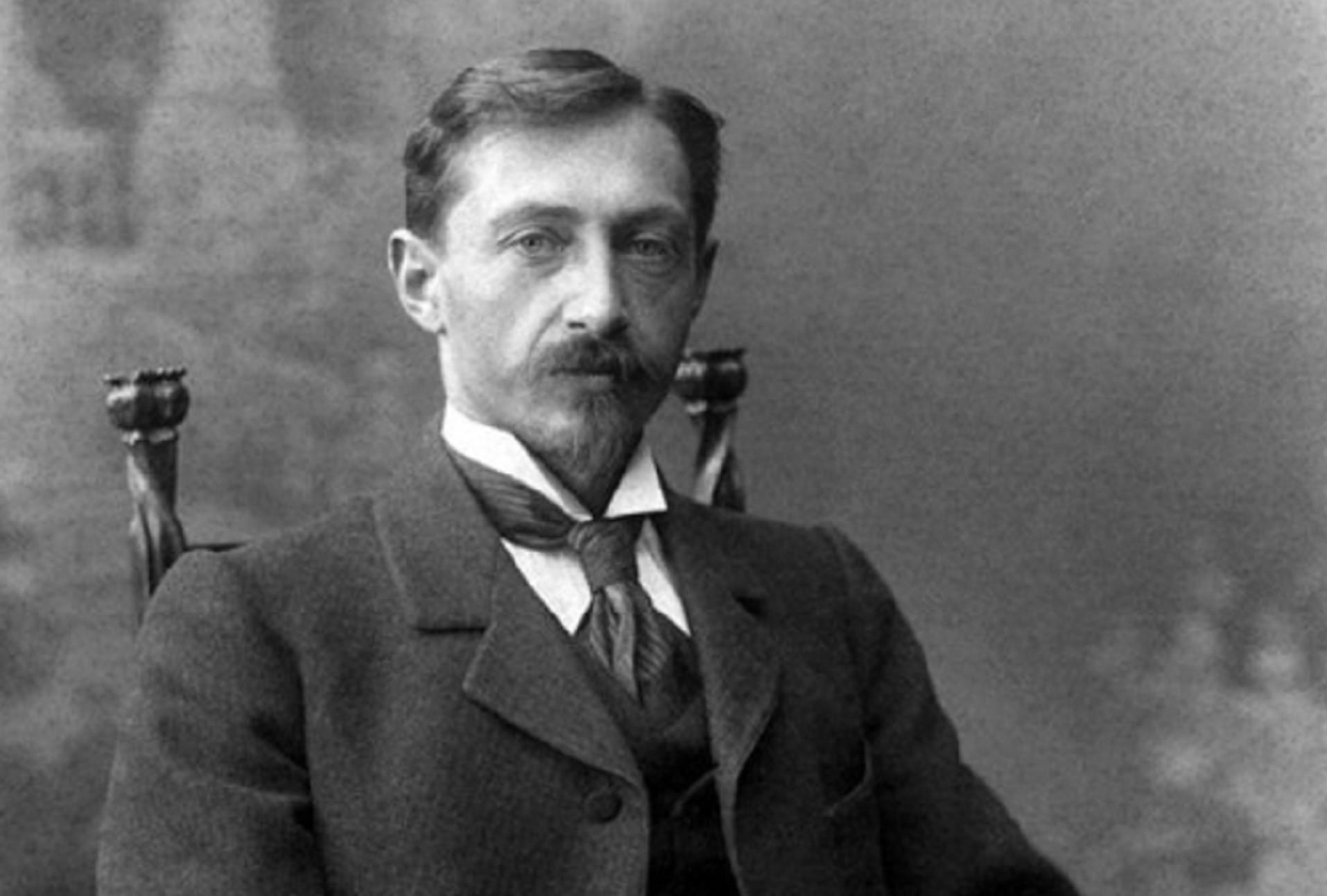 Ivan Búnin