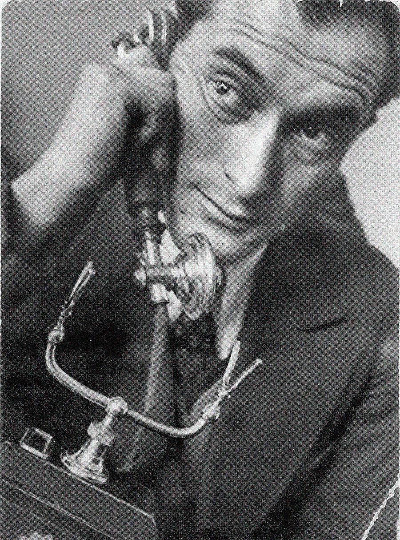 Евгений Петров. Фото начала 1930-х
