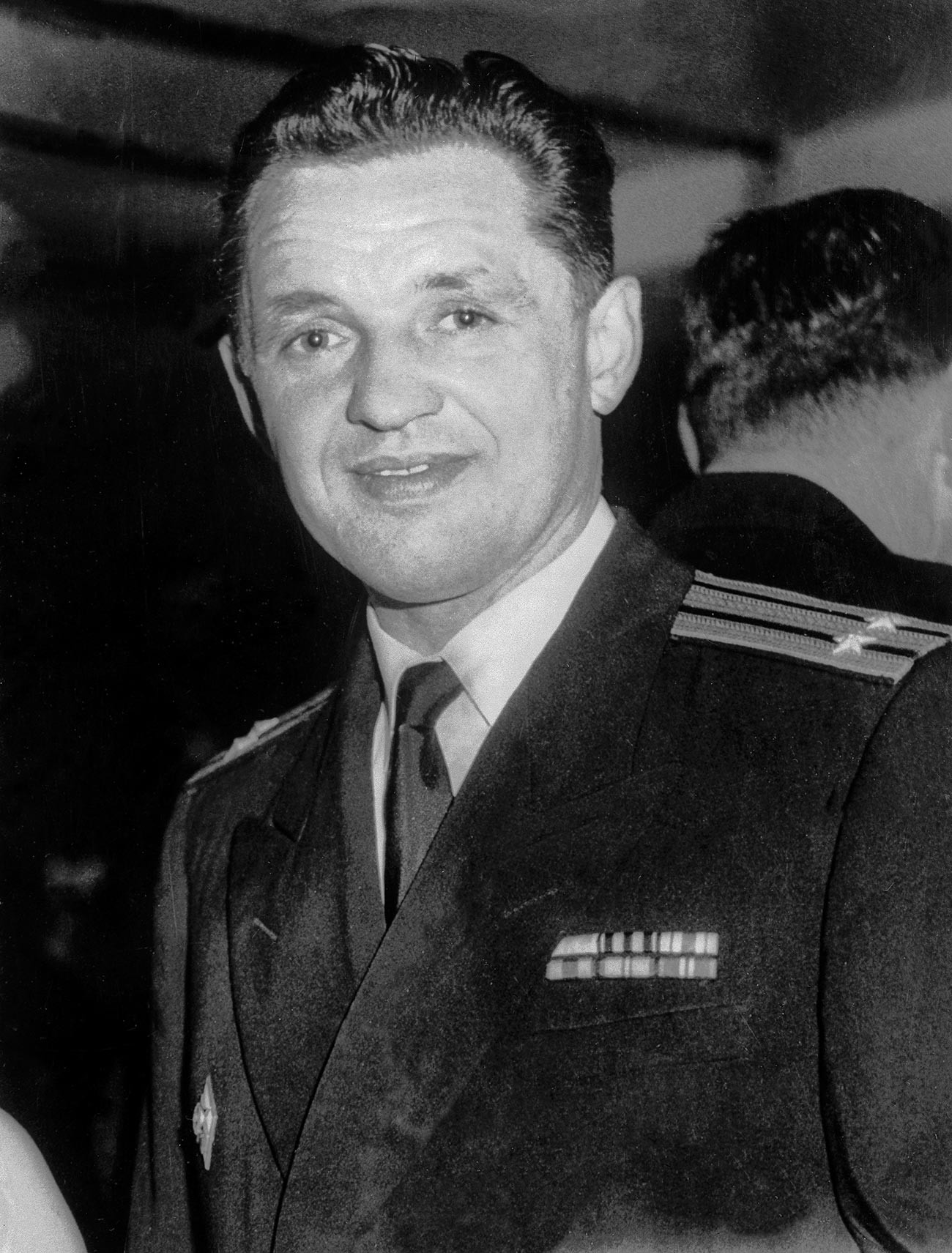 Evgueni Ivanov
