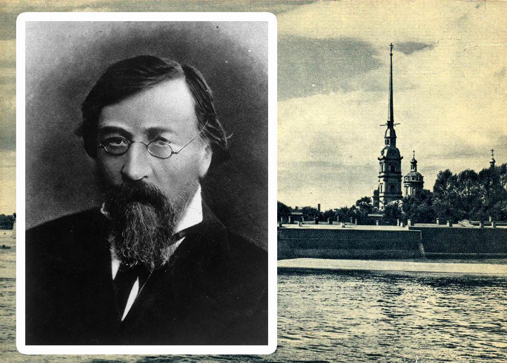 Nikolaï Tchernychevski