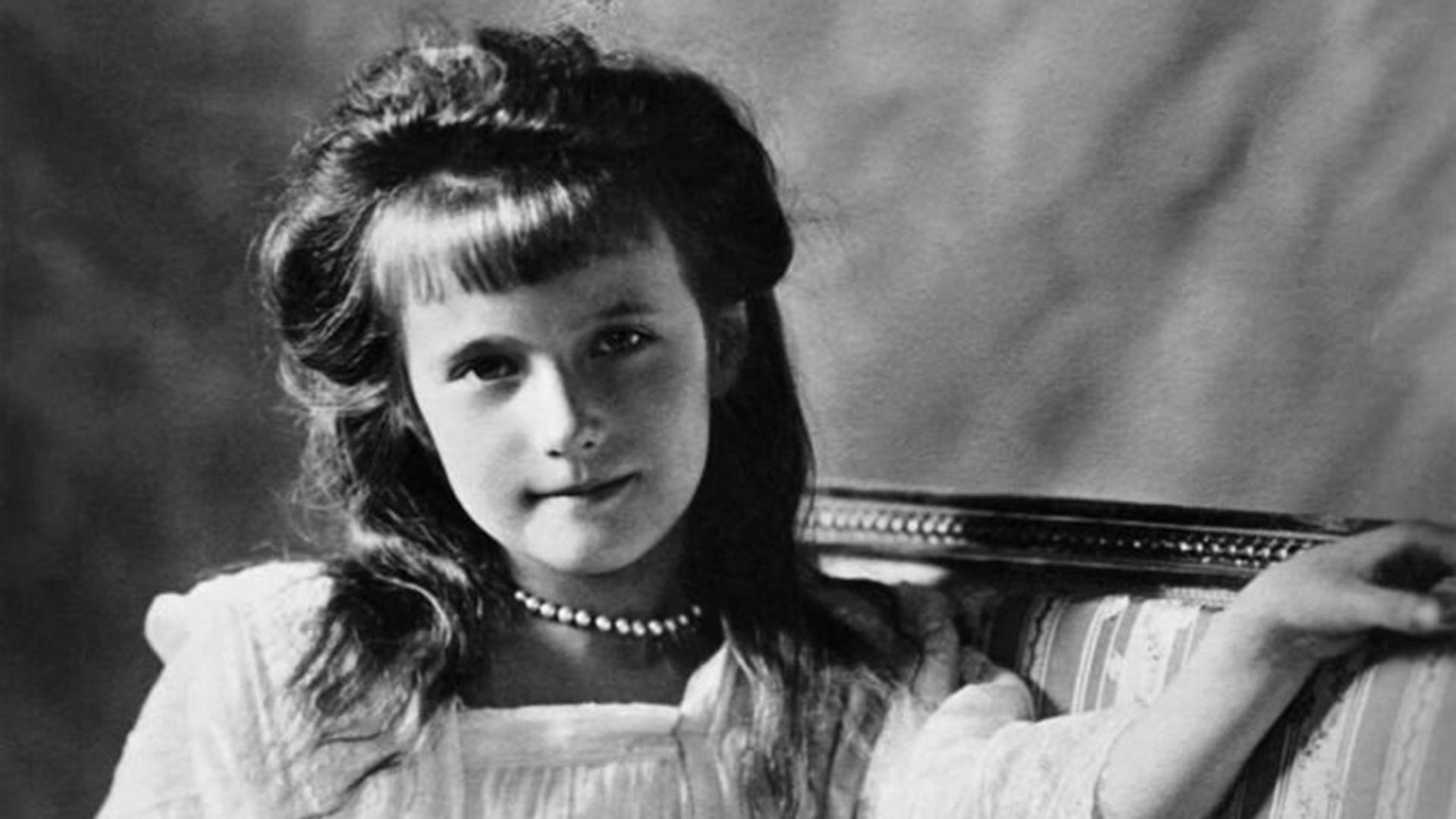 Großherzogin Anastasia