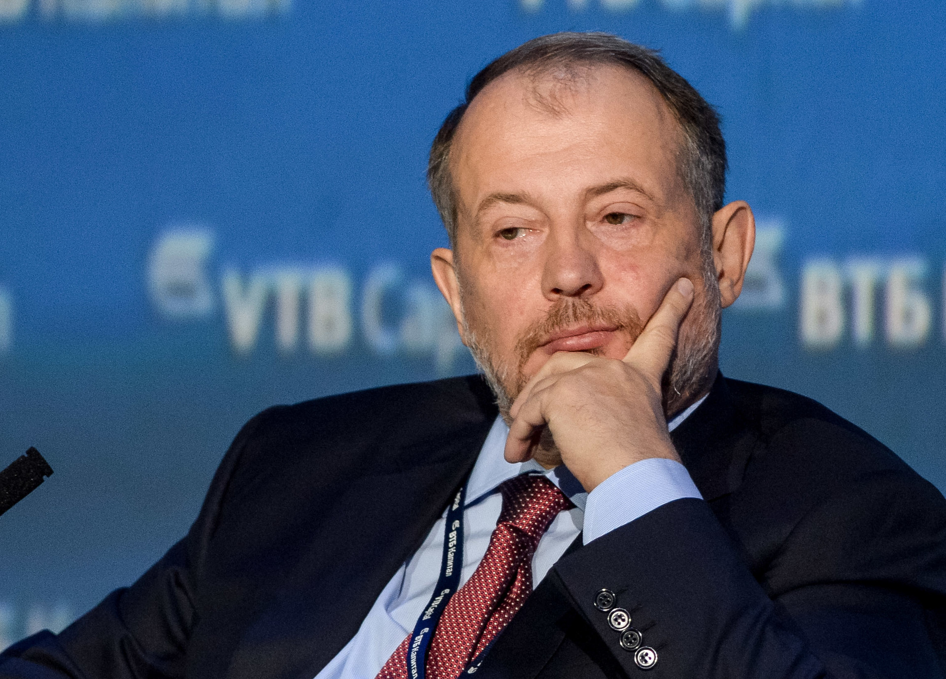 Vladimir Lissine