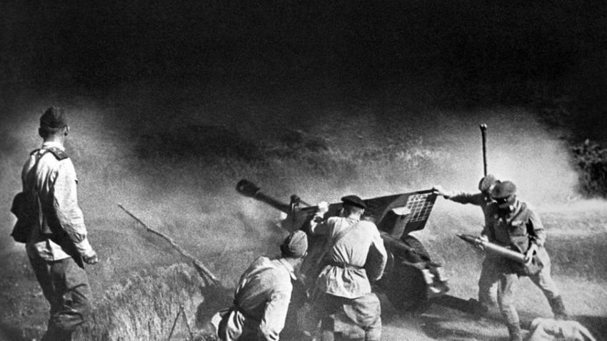 25 юни 1942. Битката за Кавказ