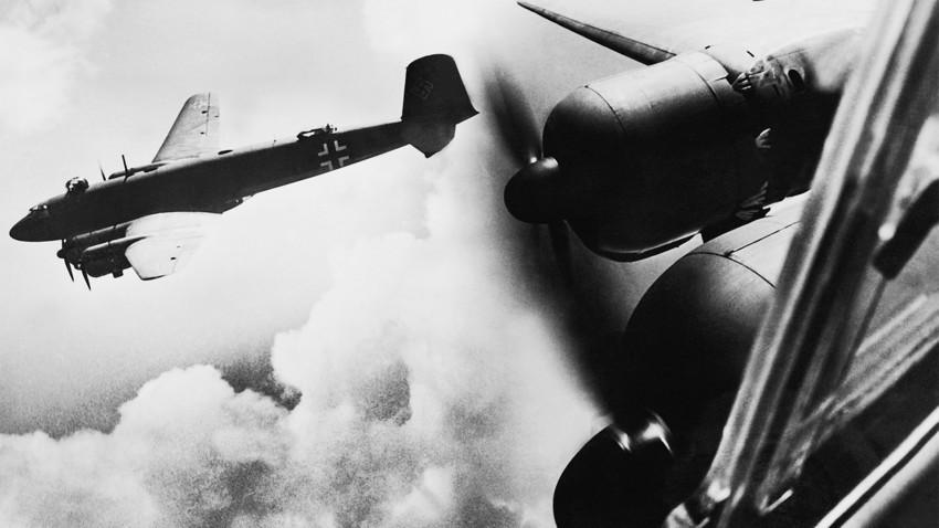 Focke Wulf Fw 200 'Condor'