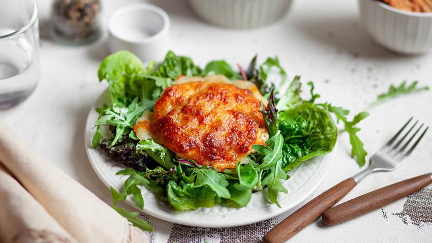 Esta será sua maneira favorita de cozinhar um frango bem suculento!