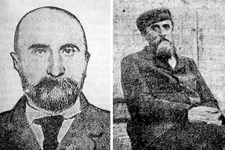 Nikolay Savin