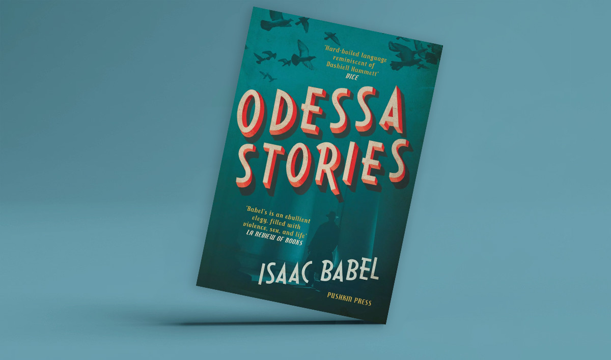 Babel began working on his Odessa stories in 1920.